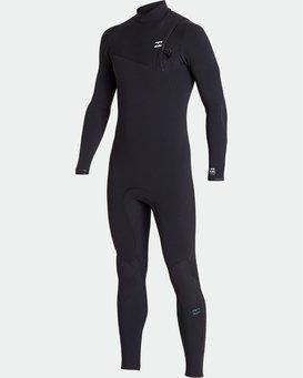 3/2mm Furnace Comp - Zipperless Wetsuit for Men  Q43M82BIF9