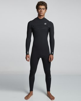 4/3mm Furnace Ultra  - Chest Zip Wetsuit for Men  Q44M02BIF9