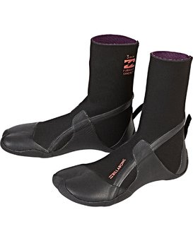 3mm Furnace Synergy - Split Toe Boot for Women  Q4BT20BIF9