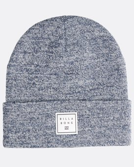 Stacked Heather - Beanie for Men  Q5BN02BIF9