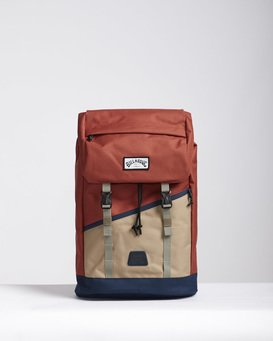 Track Pack - Backpack for Men  Q5BP03BIF9