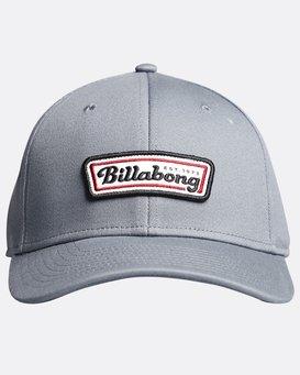 Walledretch - Cap for Men  Q5CF01BIF9