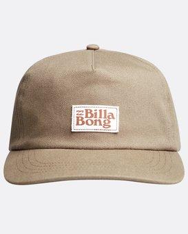 Wallride - Cap for Men  Q5CM04BIF9