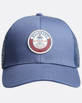 Walled - Trucker Cap for Men  Q5CT01BIF9
