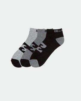 Ankle 3 Pack - Socks for Men  Q5SO02BIF9