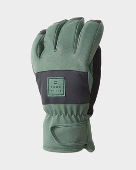 KERA MENS GLOVES  Q6GL02S