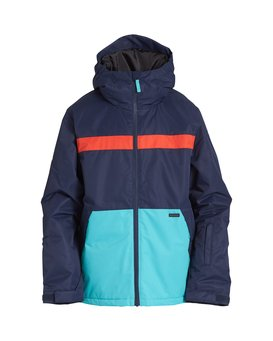 All Days - Snow Jacket for Boys  Q6JB10BIF9