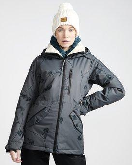 Jara - Snow Jacket for Women  Q6JF07BIF9