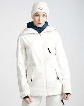 Eclipse - Snow Jacket for Women  Q6JF13BIF9