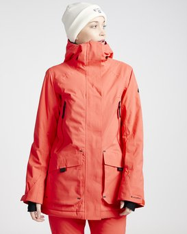 Trooperx - Snow Jacket for Women  Q6JF15BIF9