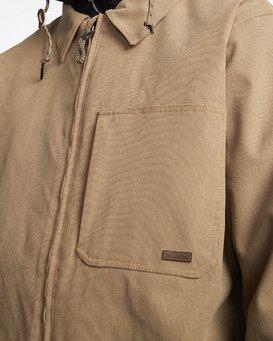 Fastplant - Snow Jacket for Men  Q6JM02BIF9