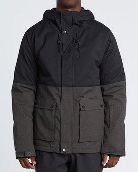 Fifty 50 - Snow Jacket for Men  Q6JM04BIF9