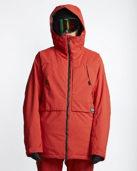 Prismx Insulated - Snow Jacket for Men  Q6JM07BIF9