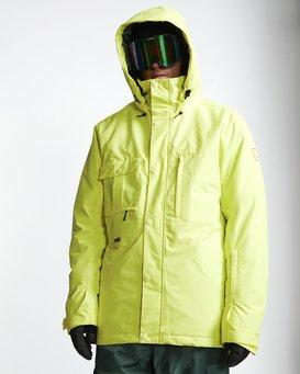 Shadow - Snow Jacket for Men  Q6JM10BIF9