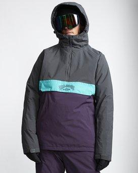 Stalefish - Snow Anorak for Men  Q6JM15BIF9