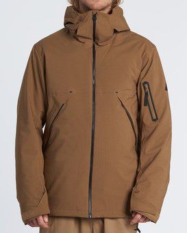 Expedition - Snow Jacket for Men  Q6JM17BIF9