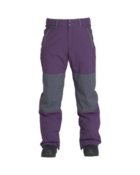 Tuck Knee - Snow Trousers for Men  Q6PM09BIF9