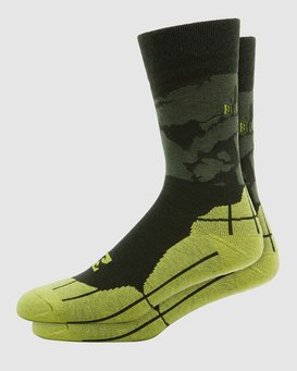 SUNDAYS MENS SOCK  Q6SO01S