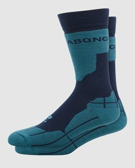 PARK COOLMAX MENS SOCKS  Q6SO02S