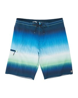 "Fluid Airlite 20"" - Performance Board Shorts for Men  S1BS08BIP0"