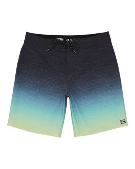 """All Day Fade Pro 17"""" - Board Shorts for Men  S1BS45BIP0"""