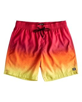 "All Day Fade Pro 17"" - Board Shorts for Men  S1BS45BIP0"