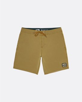 "All Day 19"" - Board Shorts for Men  S1BS54BIP0"