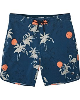 "73 19"" - Board Shorts for Men  S1BS57BIP0"