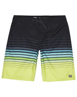 "All Day Stripe 20"" - Board Shorts for Men  S1BS62BIP0"