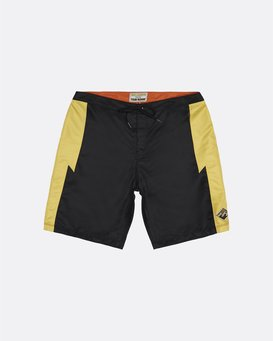"Bolted 19"" - Board Shorts for Men  S1BS64BIP0"