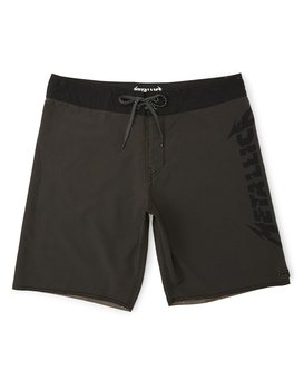 "Black Album 19"" - Board Shorts for Men  S1BS80BIP0"