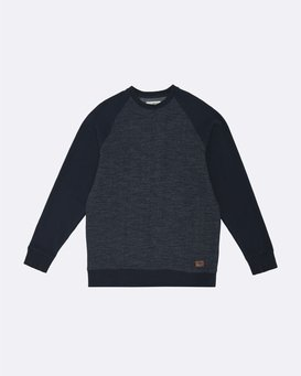 Balance - Sweatshirt for Men  S1FL04BIP0