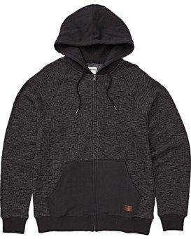 Balance Zip - Zip-Up Hoodie for Men  S1FL05BIP0