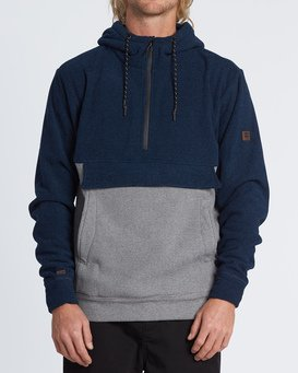 Boundary Po - Hoodie for Men  S1FL10BIP0