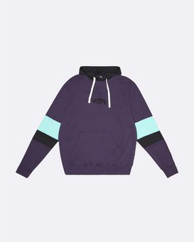 THE COVE PULLOVER  S1FL14BIP0