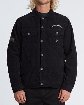 Shortest Straw - Corduroy Jacket for Men  S1JK37BIP0