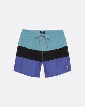 "Tribong Laybacks 16"" - Board Shorts for Men  S1LB01BIP0"
