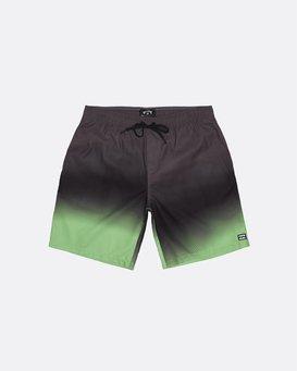 "Resistance Laybacks 19"" - Board Shorts for Men  S1LB08BIP0"