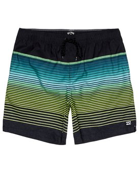 "All Day Stripe 16"" - Boardshorts for Men  S1LB10BIP0"