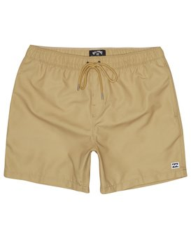 """All Day Laybacks 16"""" - Board Shorts for Men  S1LB12BIP0"""