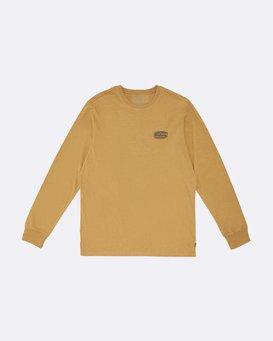 Gold Coast - Long Sleeve T-Shirt for Men  S1LS02BIP0