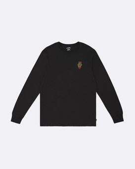 Past Love - Long Sleeve T-Shirt for Men  S1LS10BIP0