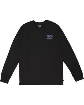 Warchild - Long Sleeve T-Shirt for Men  S1LS11BIP0
