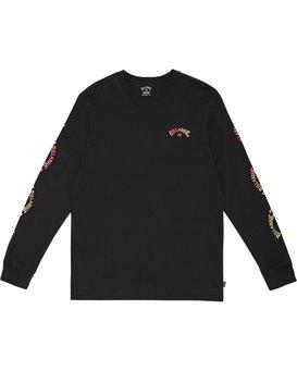 Arch - Long Sleeve T-Shirt for Men  S1LS14BIP0