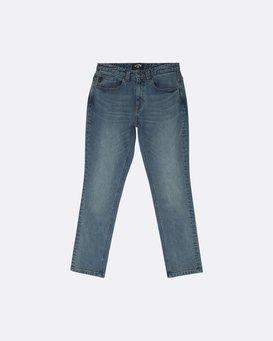 Outsider - Slim Fit Jeans for Men  S1PN01BIP0
