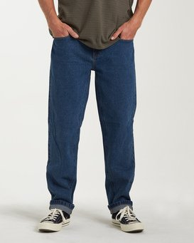 Fifty - Stretch Denim Pant for Men  S1PN02BIP0