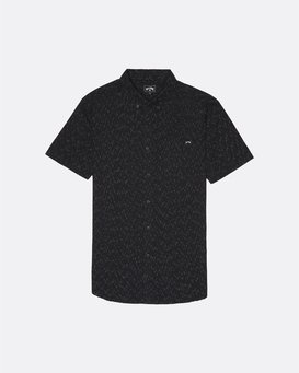 All Day - Short Sleeve Shirt for Men  S1SH01BIP0
