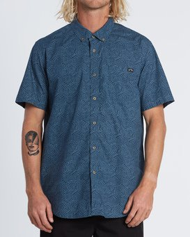 Sundays Mini - Short Sleeve Shirt for Men  S1SH04BIP0