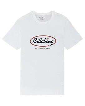 State Beach - T-Shirt for Men  S1SS03BIP0