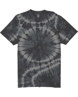 Essential - Tie-Dye T-Shirt for Men  S1SS65BIP0